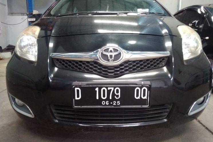 Toyota Yaris 1.5 j A/T