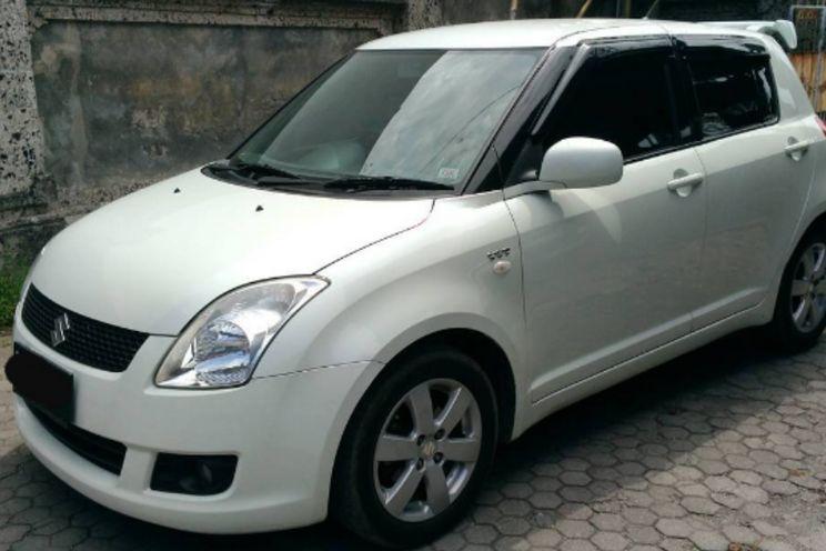 Suzuki Swift Gt3