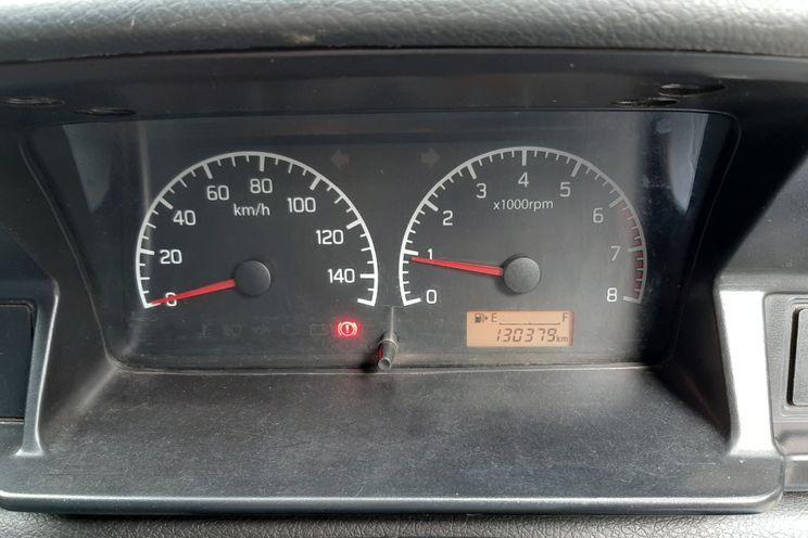 Suzuki Carry Gx Mb Mt