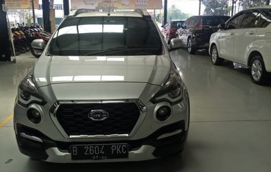 DATSUN CROSS 1.2 CVT