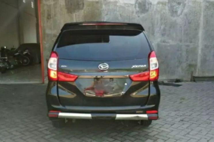Daihatsu New Xenia 1.0 d Mt Std