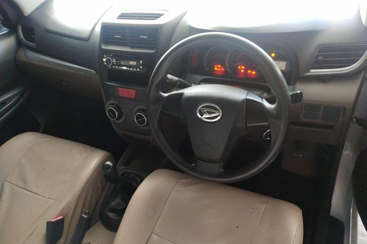Daihatsu Xenia Xi 1.3 M/T