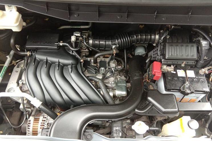 Nissan Xtrail St 2.5 A/T