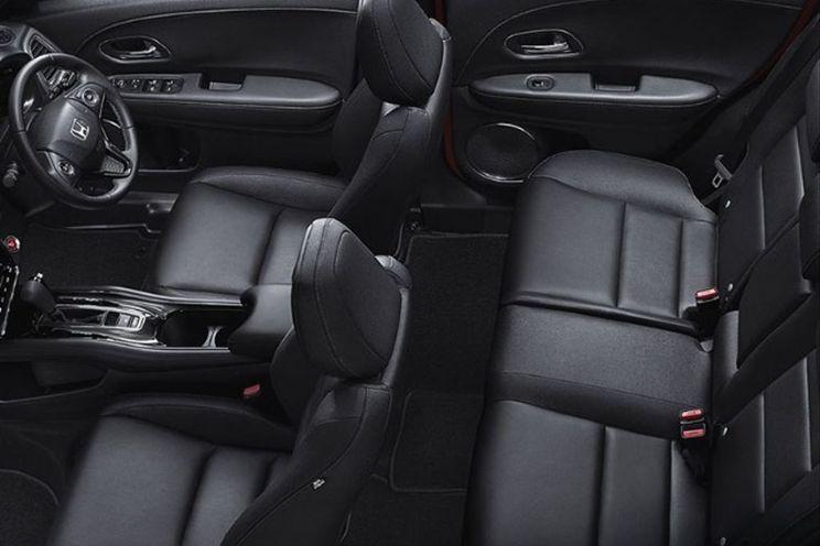 Honda Hr-v 1.8 Cvt Prestige