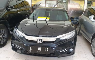 HONDA CIVIC 1.5 ES TRB