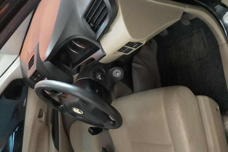 Toyota New Avanza e 1.3 Mt