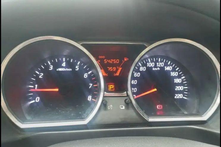 Nissan Grand Livina 1.5 Xv Cvt