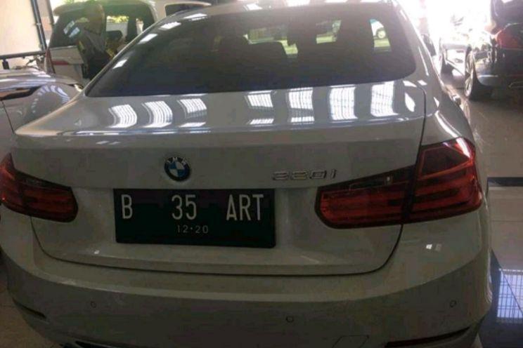 Bmw 320 i At