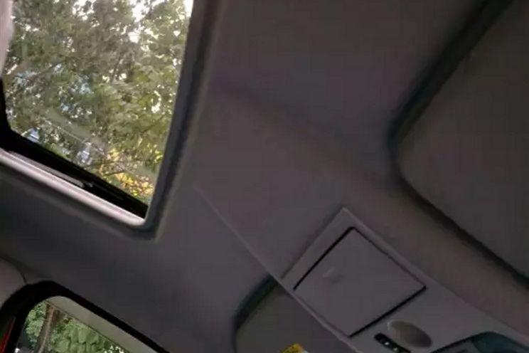 Ford Ecosport Titanium M/t