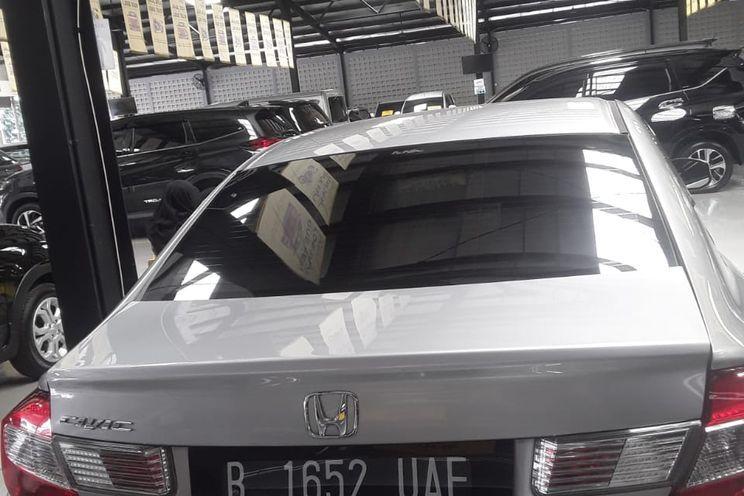 Honda Civic 1.8 l At