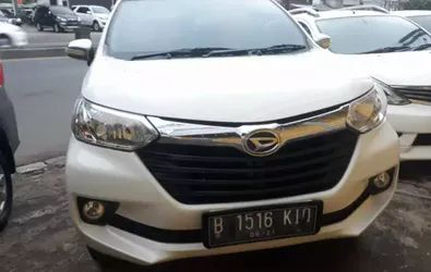 DAIHATSU GREAT NEW XENIA D MT STD