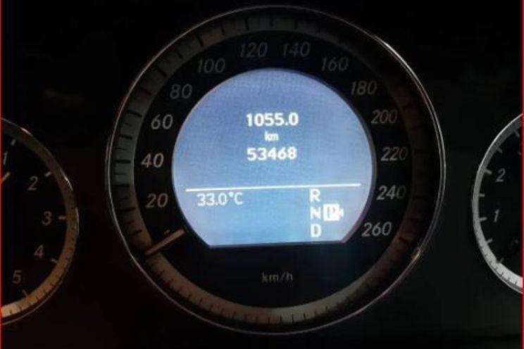 Mercedes e 300 3.0 Avn At Ckd