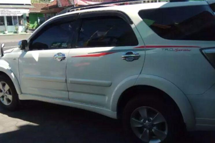Toyota New Rush 1.5 G
