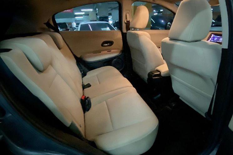 Honda Hrv 1.5 s Mmc