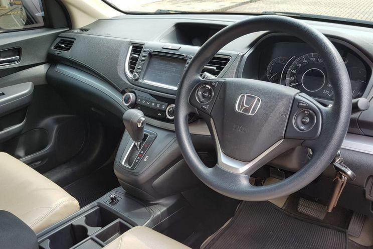 Honda Crv Rm1 2wd 2.0 At