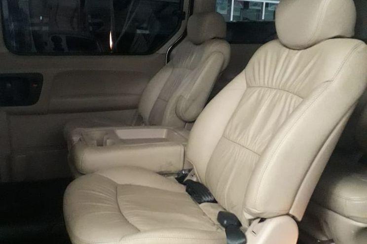 Hyundai H1 Xg 2.4 A/T