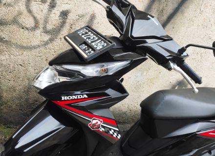 Honda Beat Fi Sporty Cw