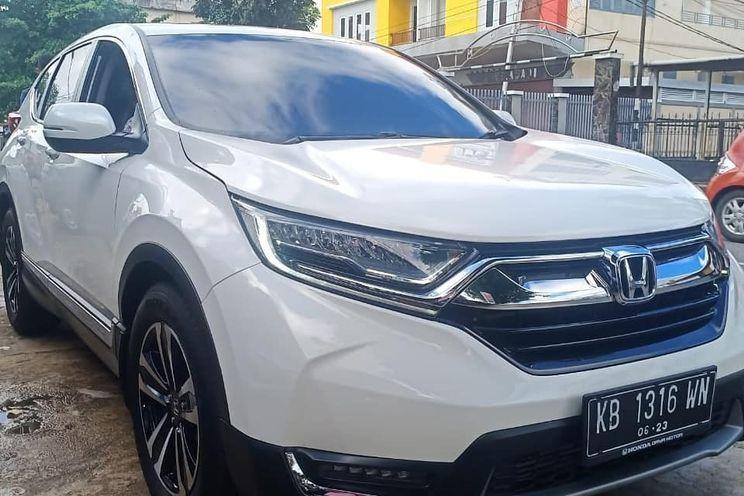 Honda All New Cr-v Prestge A/T