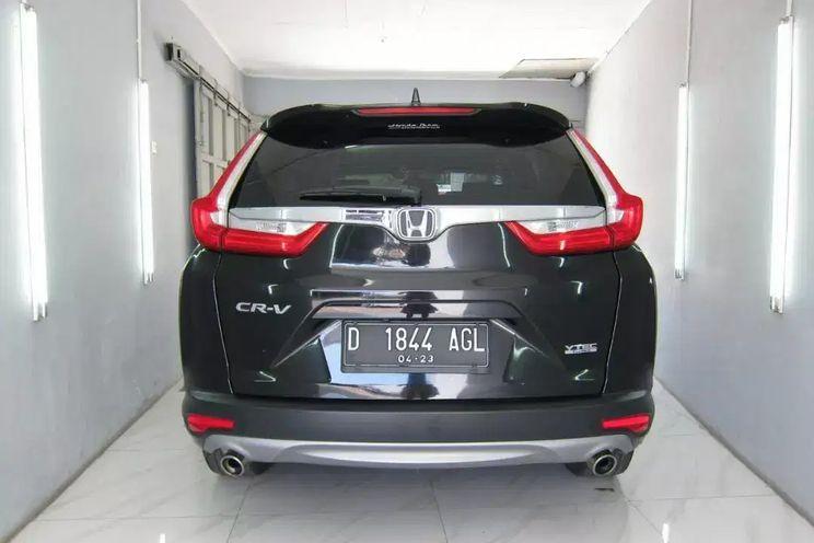 Honda Cr-v 1.5 Prestige Trb