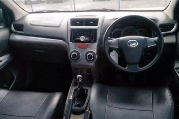Daihatsu Xenia Airbag R At Dg 1.3 Dlx