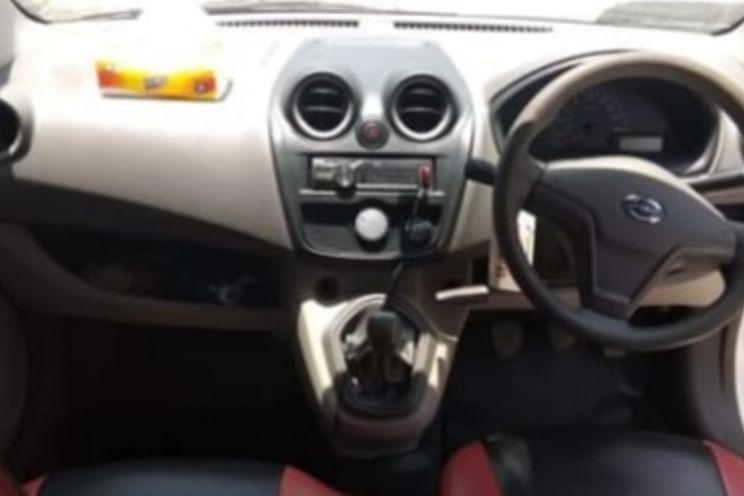 Datsun Go+ 1.2 t Style