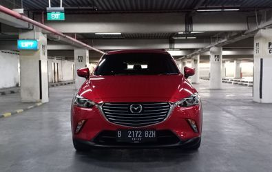 MAZDA NEW CX3 TOR 2.0 AT
