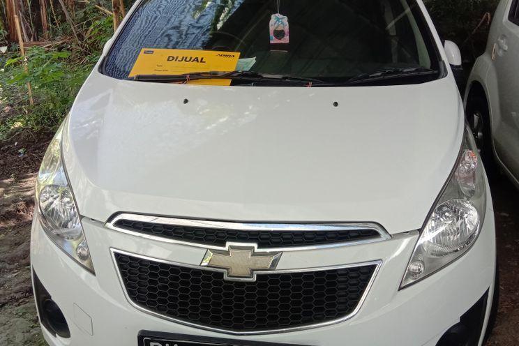 Chevrolet Spark M/T
