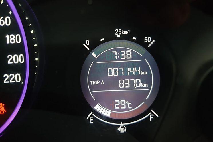 Honda Hr-v 1.5 e Cvt