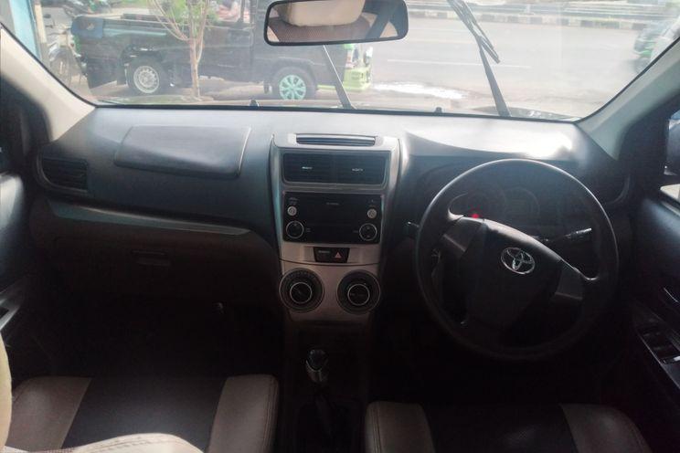 Toyota New Avanza s Drsup Mt