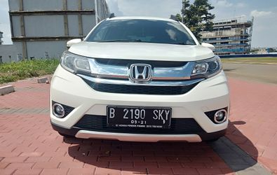 HONDA BRV E AT