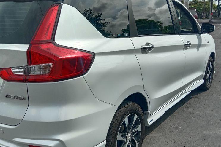 Suzuki Ertiga Gl Sporty A/T