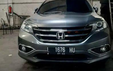 HONDA CRV 2.4 RM3 2WD RSAT