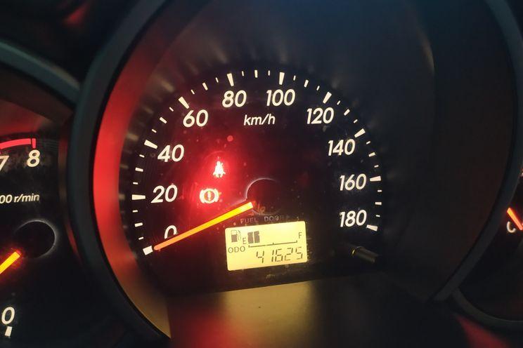 Daihatsu Terios Tx Adv 1.5m/T