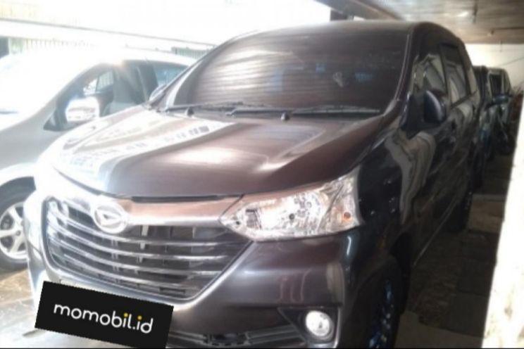 Daihatsu New Xenia 1.3 r Mt Dlx