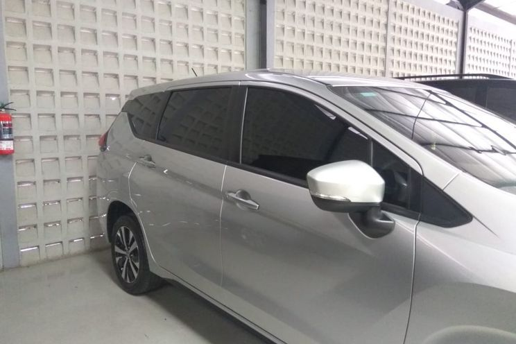 Nissan New Livina 1.5 Ve At