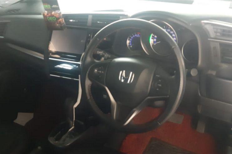 Honda Jazz Rs At