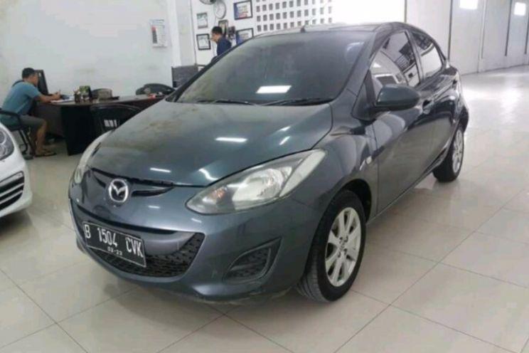 Mazda Mazda 2 S/t