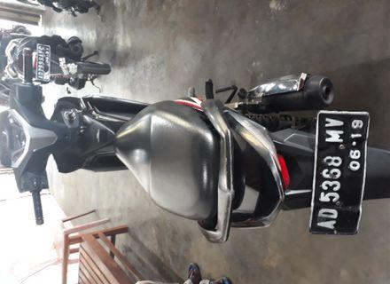 HONDA NEW SUPRA X 125 FI CW
