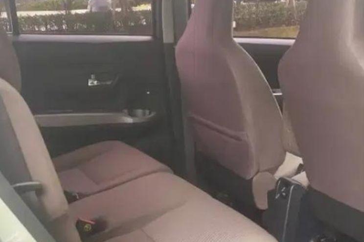 Daihatsu Ayla 1.2 r Deluxe