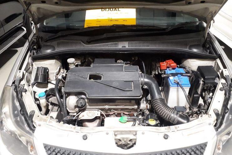 Suzuki Sx4 Crossover A/T