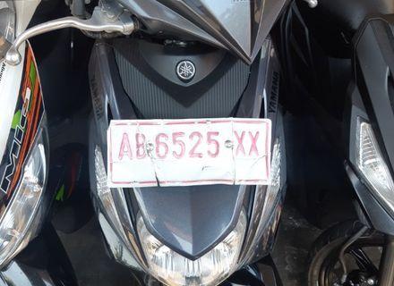 Jual Motor Bekas Yamaha New Mio M3 Cw Tahun 2019 180802 ...