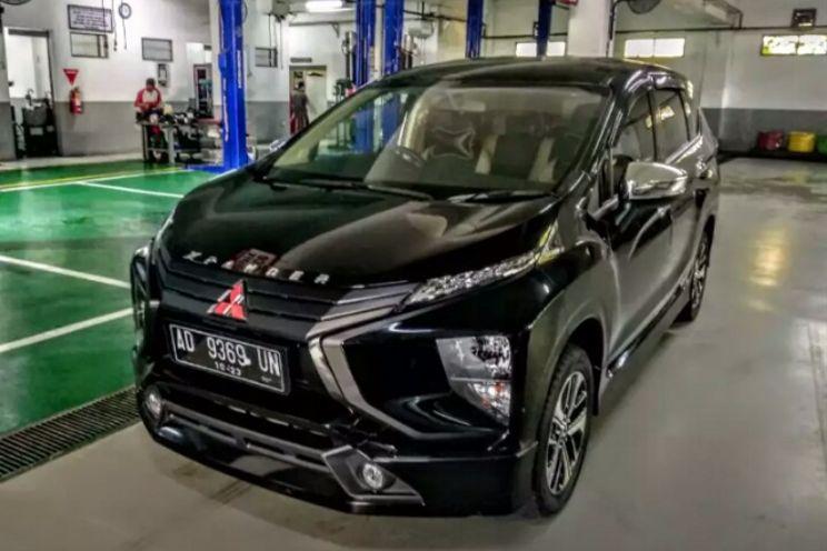 Mitsubishi Xpander 1.5 Exc At