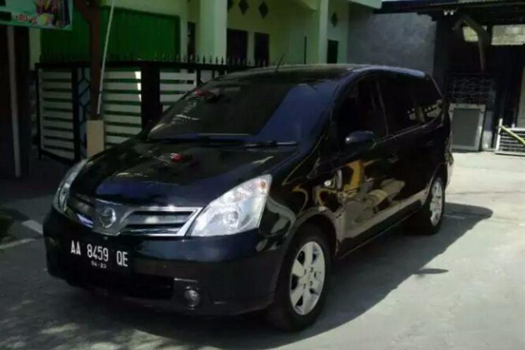 Nissan Grand Livina s 1.5mt