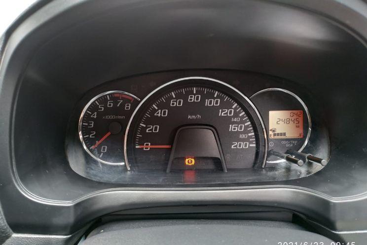 Toyota Agya g 1.0 A/T