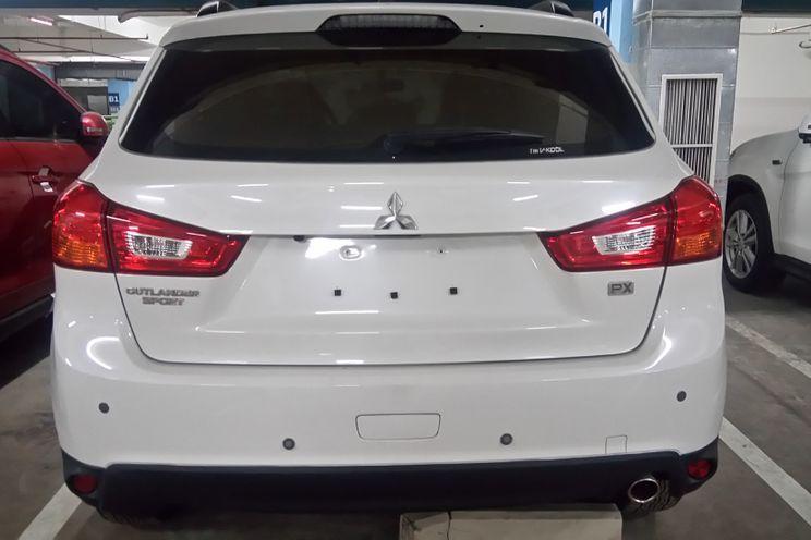 Mitsubishi Outlander Sport Gls