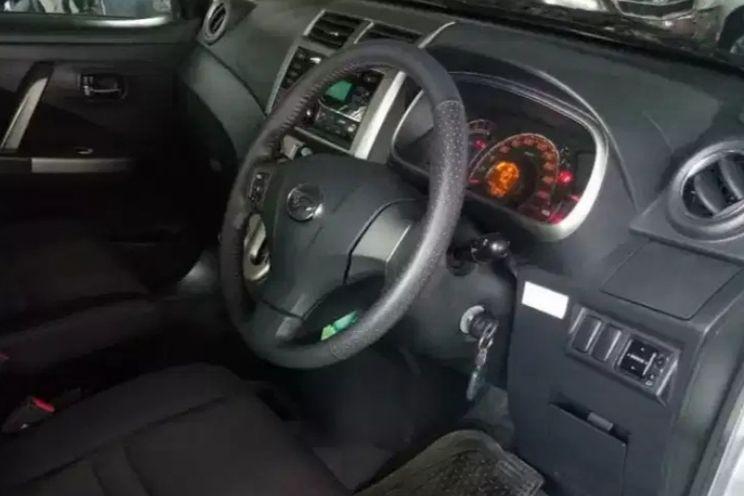 Daihatsu Sirion 1.3 d Fmc At
