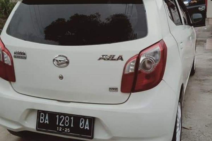 Daihatsu Ayla M/T
