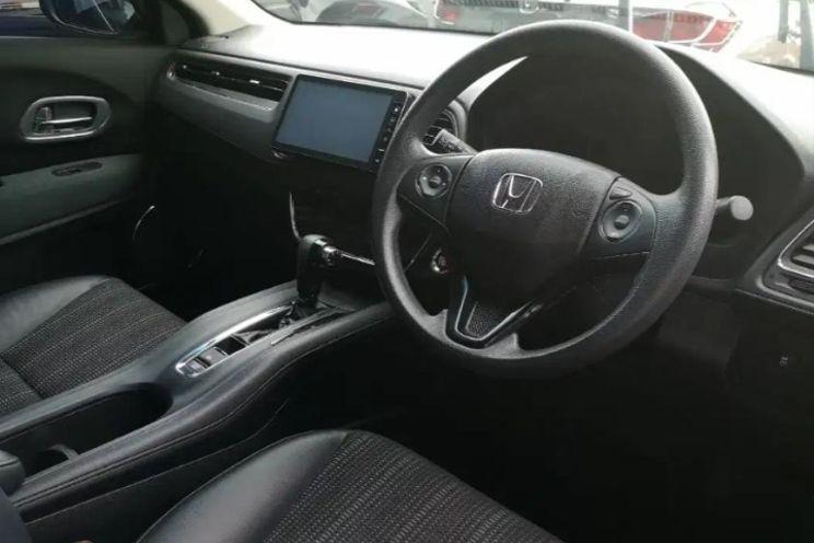 Honda Hrv 1.5 e Cvt Se Mmc