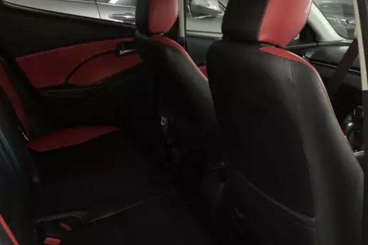 Mazda Mazda 2 Gt A/t