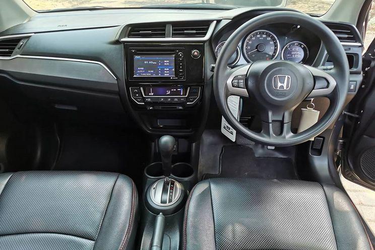 Honda New Jazz Rs 1.5 A/T
